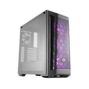 COOLER MASTER MASTER BOX MB511 RGB MID TOWER CABINET