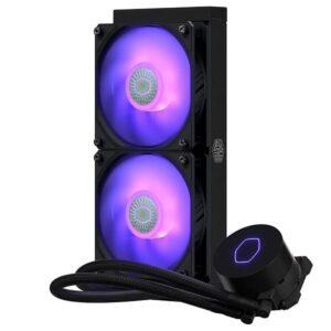 COOLER MASTER MASTERLIQUID ML240L V2 RGB LIQUID COOLER