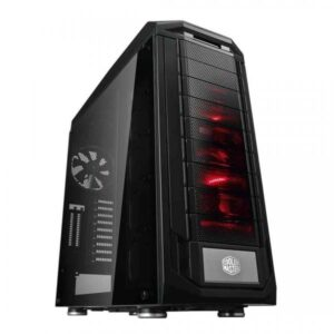 COOLER MASTER TROOPER SE BLACK FULL TOWER CABINET