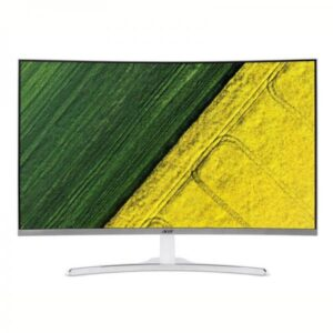 ACER ED322Q – 32 INCH 60 HZ 4 MS CURVED MONITOR