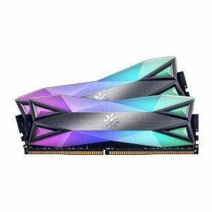 ADATA XPG 16GB (8*2) DDR4 3200 MHZ SPECTRIX D60G RGB RAM