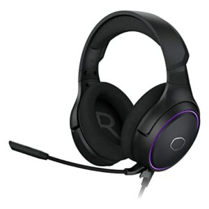 COOLER MASTER MH650 RGB 7.1 GAMING HEADSET
