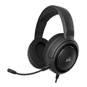 CORSAIR HS35 STEREO CARBON GAMING HEADSET