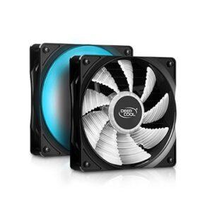 DEEPCOOL GAMMAXX L120T BLUE 120 MM CPU LIQUID COOLER
