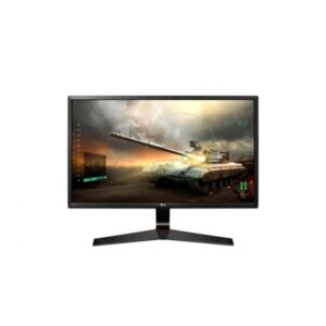 LG 24MP59G 24 INCH FHD IPS GAMING MONITOR