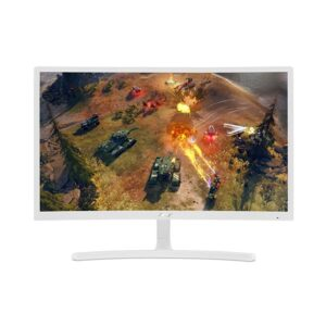 ACER ED242QR – 24 INCH FULL HD 75 HZ CURVED MONITOR