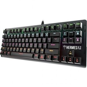 GAMDIAS HERMES E2 WIRED MECHANICAL KEYBOARD (7 COLORS)