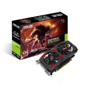 ASUS CERBERUS GEFORCE