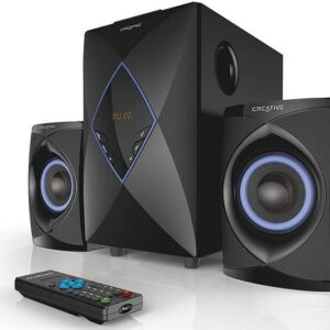 CREATIVE SBS E2800 2.1 CHANNEL MULTIMEDIA SPEAKER WITH USB SUPPORT