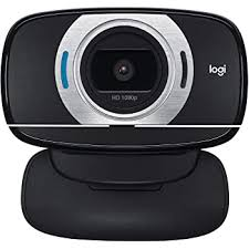 LOGITECH C615 1080P WITH AUTOFOCUS WEBCAM