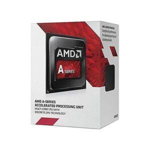 AMD ATHLON A6-7480 PROCESSOR