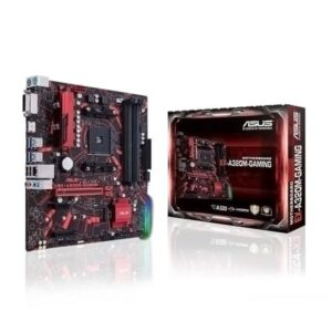 ASUS EX-A320M-GAMING MOTHERBOARD