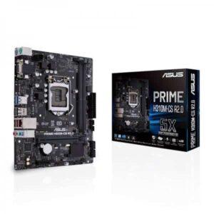 ASUS PRIME H310M-CS R2.0 MOTHERBOARD