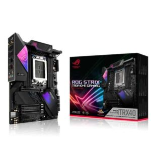 ASUS ROG STRIX TRX40-E GAMING MOTHERBOARD