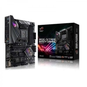ASUS STRIX B450-F GAMING MOTHERBOARD