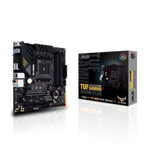 ASUS TUF GAMING B550M-PLUS MOTHERBOARD