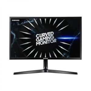 SAMSUNG LC24RG50FQWXXL 24INCH CURVED GAMING MONITOR