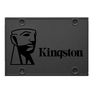 KINGSTON A400 240GB SATA SSD
