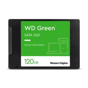 WD GREEN 120GB SATA SSD
