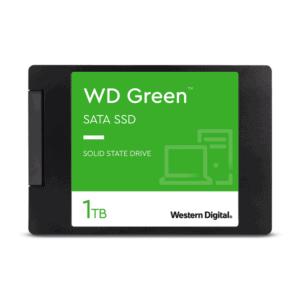 WD GREEN 1TB SATA SSD