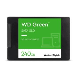 WD GREEN 240GB SATA SSD