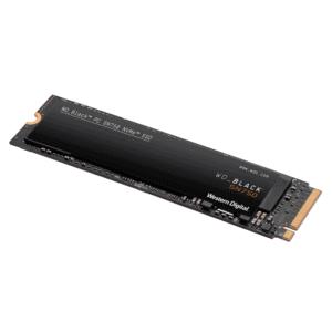 WD BLACK SN750 250GB M.2 NVME SSD WITHOUT HEATSINK