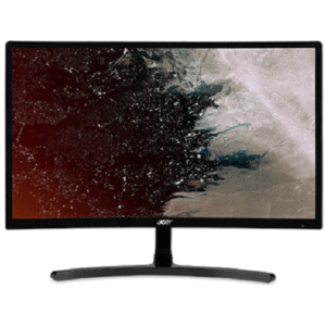 ACER ED242QR 24 INCH 144HZ 4MS CURVED FULL HD MONITOR