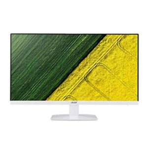 ACER HA270 WHITE 27 INCH 60 HZ 4 MS IPS HDMI MONITOR