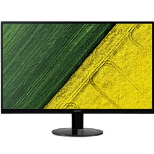 ACER SA240Y 24 INCH 75 HZ 4 MS HDMI FULL HD MONITOR
