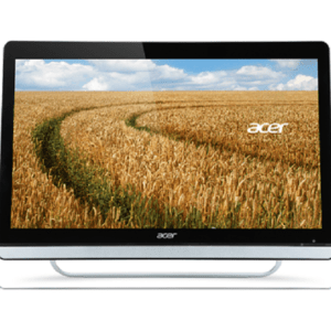 ACER UT220HQL 22 INCH 60 HZ 8 MS VA TOUCH SCREEN MONITOR