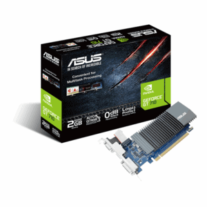 ASUS GT710 2G DDR5 GRAPHICS CARD