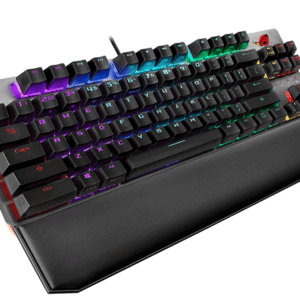 ASUS STRIX-SCOPE-TKL-RD KEYBOARD