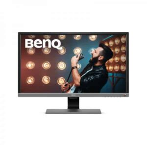 BENQ EL2870U - 28 INCH 60HZ 1 MS GAMING AMD FREESYNC UHD TN HDMI MONITOR