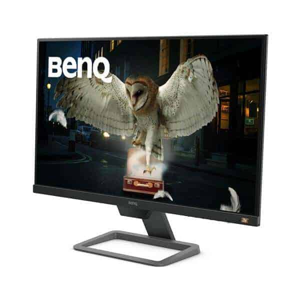 BENQ EW2780 - 27 INCH VIDEO ENJOYMENT FHD IPS HDMI MONITOR