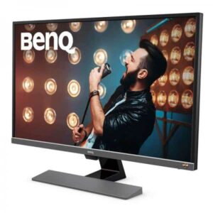 BENQ EW3270U - 32 INCH VIDEO ENJOYMENT UHD VA HDMI MONITOR