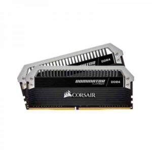 CORSAIR DOMINATOR PLATINUM 16GB(8*2) DDR4 3200 MHZ DESKTOP RAM