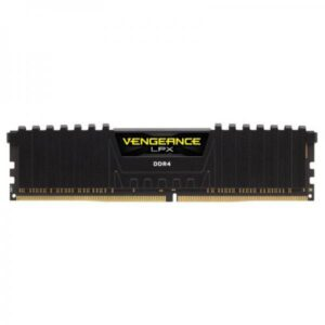 CORSAIR VENGEANCE LPX 8GB DDR4 3600 MHZ BLACK