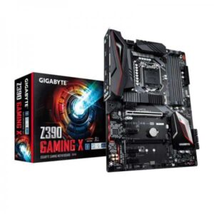 GIGABYTE Z390 GAMING X LGA 1151 8TH AND 9TH GEN MOTHERBOARD