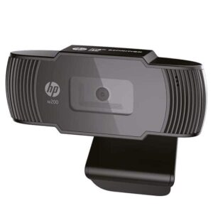 HP W200 720P WEBCAM