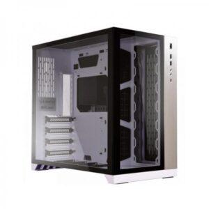 LIAN LI PC-O11 WHITE DYNAMIC MID-TOWER ATX GAMING CABINET