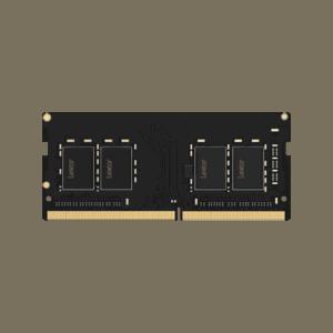 LEXAR 4 GB DDR4 2666 MHZ LAPTOP RAM