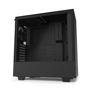 NZXT H510 (MATTE BLACK) MID TOWER CABINET
