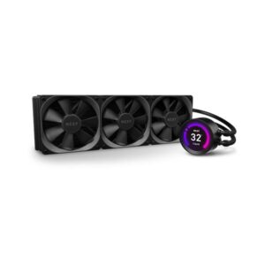 NZXT KRAKEN Z73 360MM LIQUID COOLER