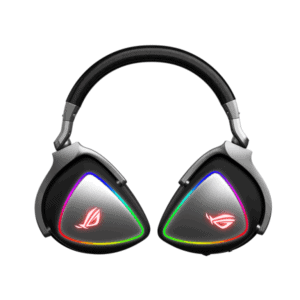 ROG Delta RGB GAMING Quad-DAC ,PS5 HEADSET