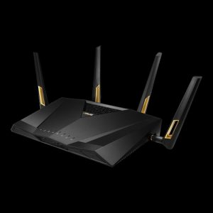 ASUS RT-AX88U AX6000 DUAL BAND GAMING ROUTER