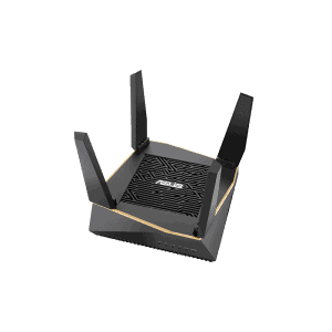 ASUS RT-AX92U AX6100 TRI BAND WIFI 6 GAMING ROUTER