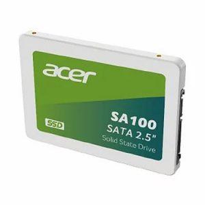 ACER SA100 120GB SSD
