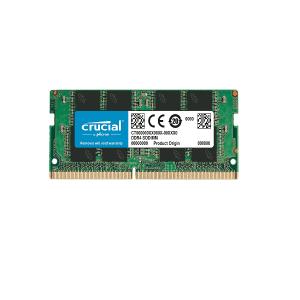 CRUCIAL 32GB 3200 MHZ LAPTOP RAM