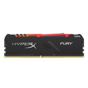 HYPERX FURY 16GB 3200 MHZ RGB DEKTOP RAM