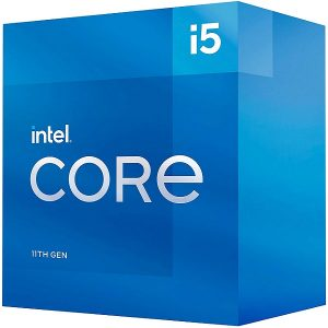INTEL CORE I5 11600K PROCESSOR